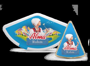 Alma Rahm