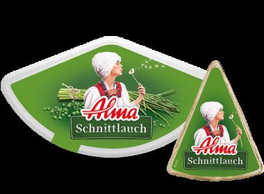 Alma Schnittlauch