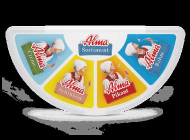 Alma Sortiment