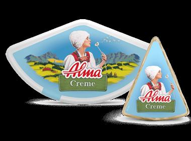Alma Creme
