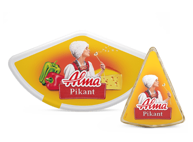 Alma Pikant
